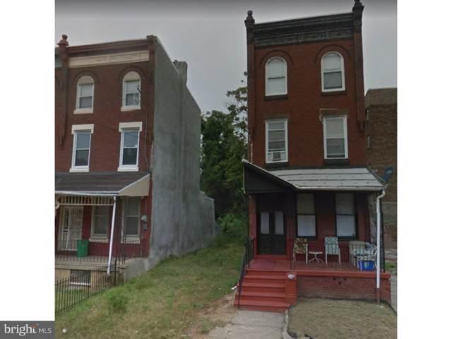 3124 N 15TH Street, PHILADELPHIA, PA 19132 (#PAPH857606) :: REMAX Horizons