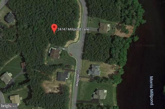 24747 Mill Pond Lane, GEORGETOWN, DE 19947 (#DESU152796) :: Viva the Life Properties