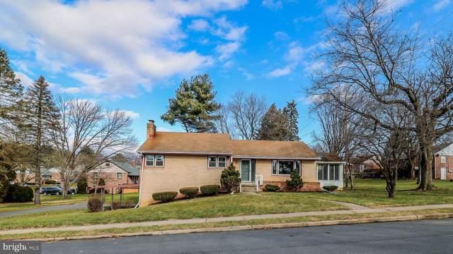 3903 Moyer Avenue, READING, PA 19606 (#PABK352044) :: Viva the Life Properties