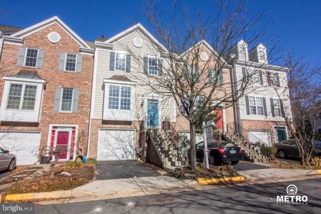 43088 Francis Square, CHANTILLY, VA 20152 (#VALO400092) :: The Kenita Tang Team