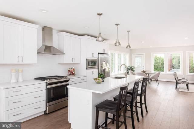 227 Seaton Place NE #1, WASHINGTON, DC 20002 (#DCDC452790) :: Seleme Homes