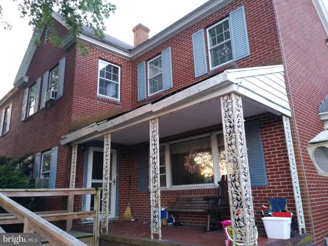 4201 Laurel Grove Road, FEDERALSBURG, MD 21632 (#MDCM123442) :: RE/MAX Coast and Country