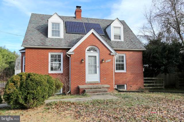 202 Oak Avenue, LA PLATA, MD 20646 (#MDCH209464) :: The MD Home Team
