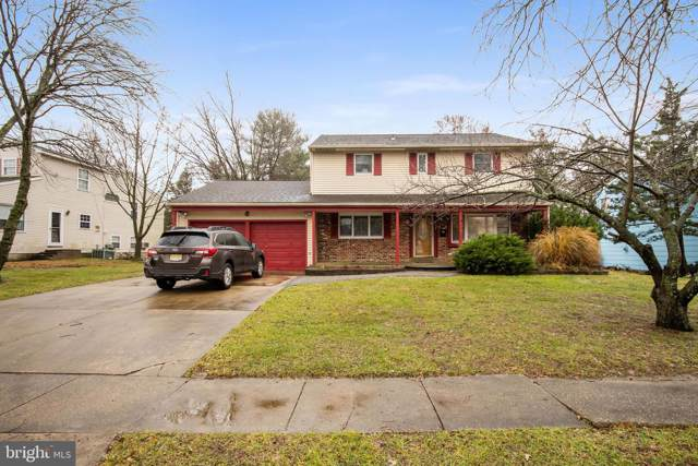 316 Iris Road, CHERRY HILL, NJ 08003 (#NJCD383102) :: Viva the Life Properties