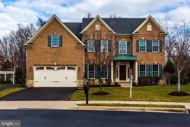 3961 Woodberry Meadow Drive, FAIRFAX, VA 22033 (#VAFX1103262) :: Seleme Homes