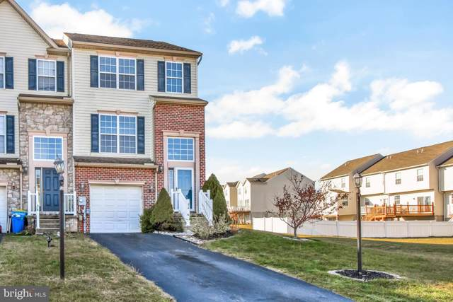 316 Mineral Drive, YORK, PA 17408 (#PAYK130256) :: ExecuHome Realty