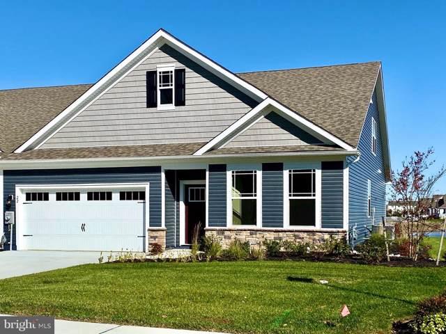 22 Bergmont Woods Blvd, SMYRNA, DE 19977 (#DEKT234678) :: Larson Fine Properties