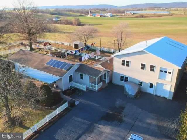 545 Roller Road, ELIZABETHVILLE, PA 17023 (#PADA117740) :: Liz Hamberger Real Estate Team of KW Keystone Realty