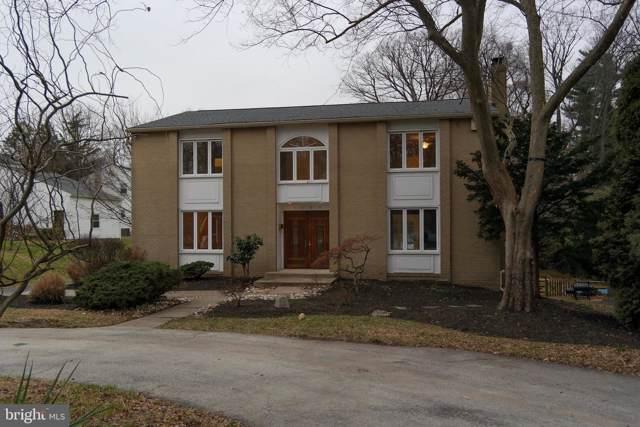 1609 E Willow Grove Avenue, GLENSIDE, PA 19038 (#PAMC633812) :: Dougherty Group