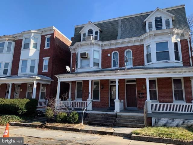 710 Pennsylvania Avenue, YORK, PA 17404 (#PAYK130264) :: The Joy Daniels Real Estate Group