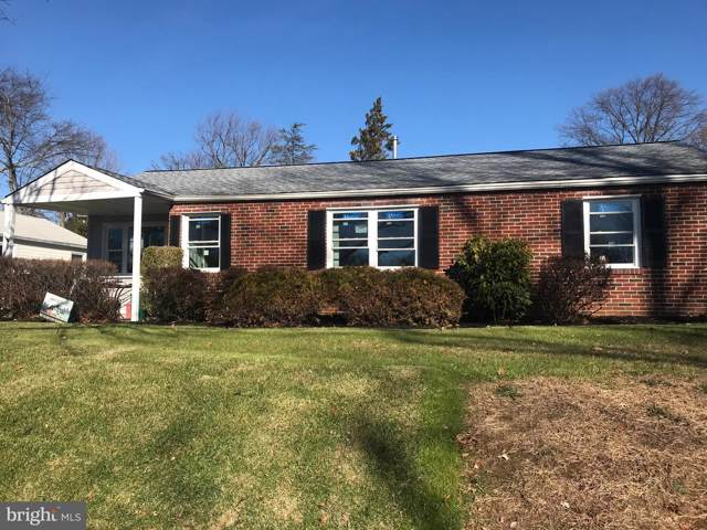 505 Quigley Avenue, WILLOW GROVE, PA 19090 (#PAMC633826) :: The John Kriza Team