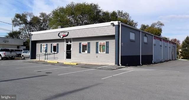 810 N Hanover Street, CARLISLE, PA 17013 (#PACB120120) :: The Joy Daniels Real Estate Group
