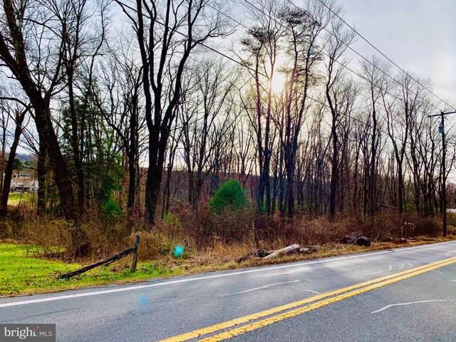 0 Fishing Creek Valley, HARRISBURG, PA 17112 (#PADA117748) :: Iron Valley Real Estate