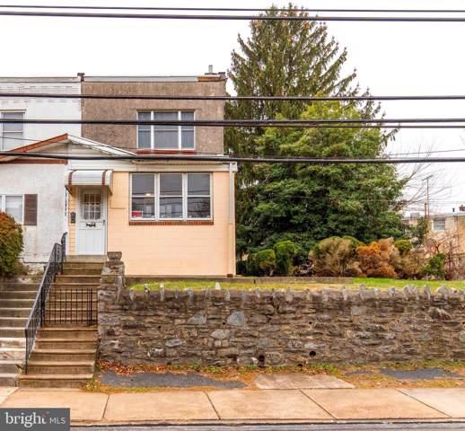 116 N Springfield Road, CLIFTON HEIGHTS, PA 19018 (#PADE505996) :: Jim Bass Group of Real Estate Teams, LLC