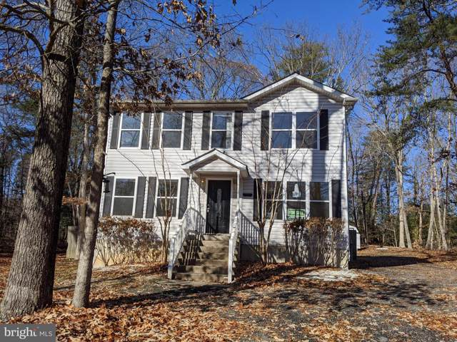 410 Gunsmoke Trail, LUSBY, MD 20657 (#MDCA173746) :: Viva the Life Properties