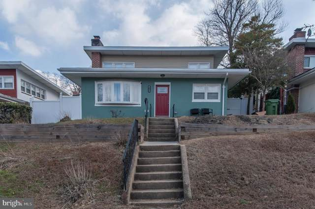 413 S Wickham Road, BALTIMORE, MD 21229 (#MDBA494644) :: Homes to Heart Group