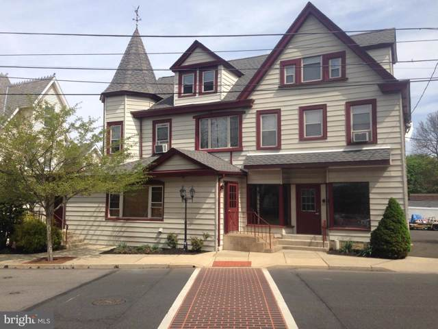 109 E Moreland Avenue, HATBORO, PA 19040 (#PAMC633832) :: Bob Lucido Team of Keller Williams Integrity