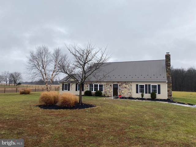 215 Crouse Road, LITTLESTOWN, PA 17340 (#PAAD109814) :: Flinchbaugh & Associates