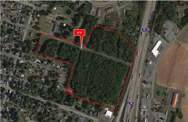 E Baltimore Street, GREENCASTLE, PA 17225 (#PAFL170172) :: Advance Realty Bel Air, Inc