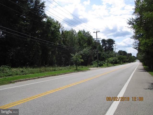 Wb & A Road, GLEN BURNIE, MD 21061 (#MDAA420916) :: Bowers Realty Group