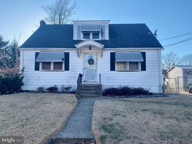 1617 43RD Street, PENNSAUKEN, NJ 08110 (#NJCD383152) :: Viva the Life Properties