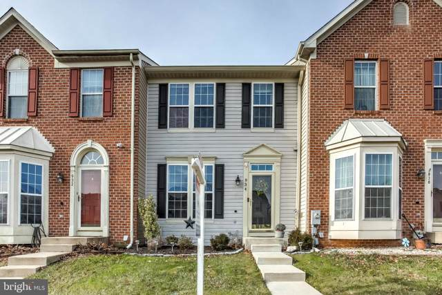934 Felicia Court, BEL AIR, MD 21014 (#MDHR241858) :: ExecuHome Realty