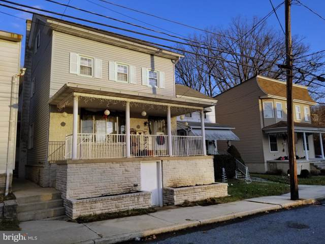100 Clay Street, TREMONT, PA 17981 (#PASK129192) :: The Joy Daniels Real Estate Group
