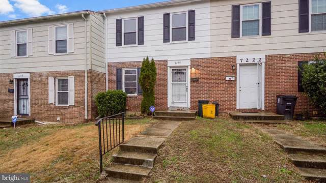 7220 Wood Hollow Terrace, FORT WASHINGTON, MD 20744 (#MDPG553868) :: The Licata Group/Keller Williams Realty