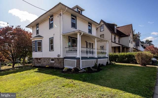 700 10TH Avenue, PROSPECT PARK, PA 19076 (#PADE506006) :: The Matt Lenza Real Estate Team