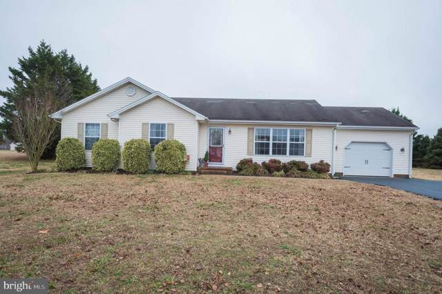 26955 Barrington Ridge Drive, SALISBURY, MD 21801 (#MDWC106326) :: Lucido Agency of Keller Williams