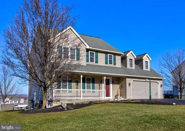 1276 Poplar Street, EAST EARL, PA 17519 (#PALA156444) :: The Joy Daniels Real Estate Group