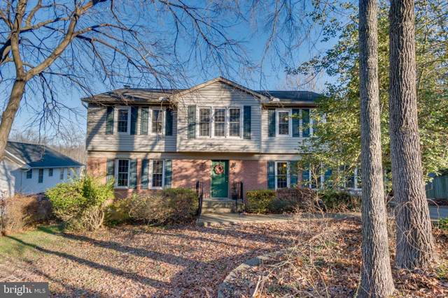105 Channel Cove, STAFFORD, VA 22554 (#VAST217284) :: Network Realty Group