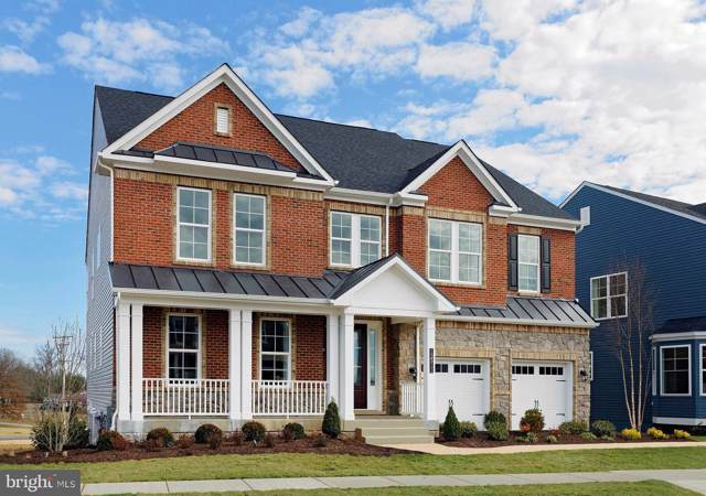 6206 Flutie Lane, CLARKSVILLE, MD 21029 (#MDHW273590) :: Bruce & Tanya and Associates