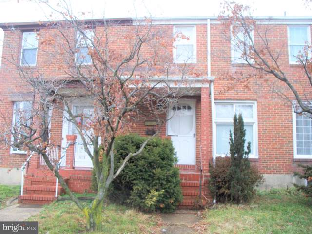 7902 St Claire Lane, BALTIMORE, MD 21222 (#MDBC480786) :: The Licata Group/Keller Williams Realty