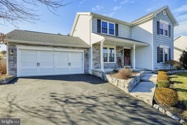 126 Fieldstone Drive, CARLISLE, PA 17015 (#PACB120136) :: ExecuHome Realty