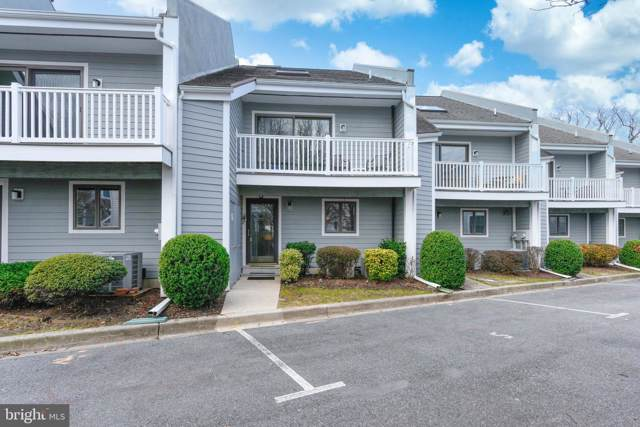 122 Philadelphia Street #5, REHOBOTH BEACH, DE 19971 (#DESU152838) :: RE/MAX Coast and Country
