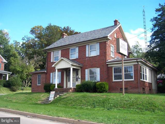 1735 N George Street, YORK, PA 17404 (#PAYK130298) :: ExecuHome Realty