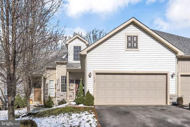 939 Quail Run Drive, WAYNESBORO, PA 17268 (#PAFL170190) :: Dart Homes