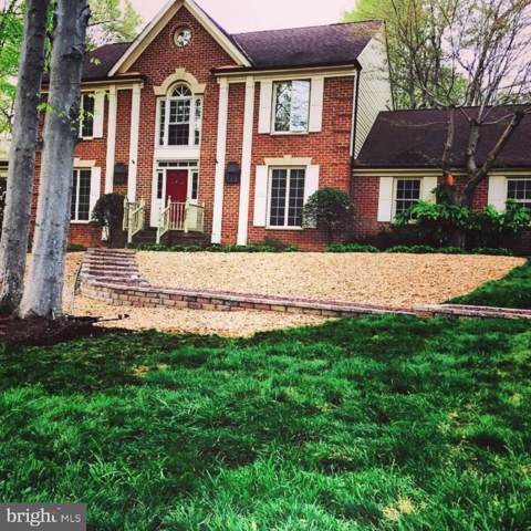 5000 Cannon Bluff Drive, WOODBRIDGE, VA 22192 (#VAPW484322) :: ExecuHome Realty