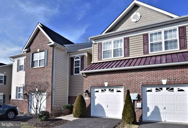 1018 Rosemont Terrace, PENNSBURG, PA 18073 (#PAMC633884) :: Bob Lucido Team of Keller Williams Integrity