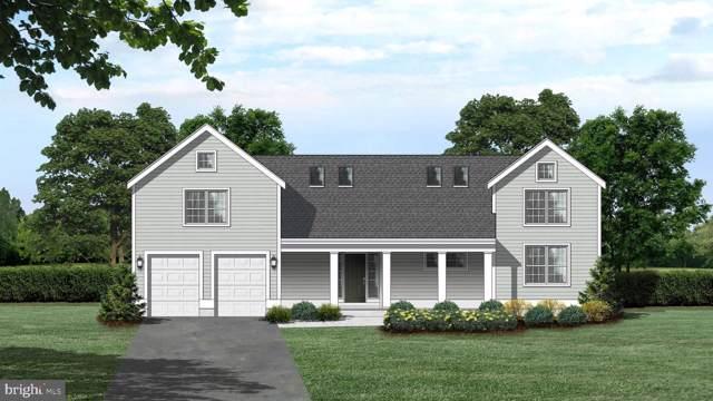 8 Corio Court, PRINCETON, NJ 08540 (#NJME289436) :: John Smith Real Estate Group