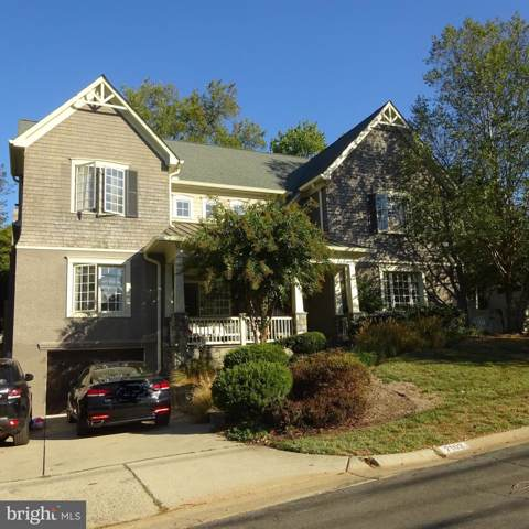 7102 Pomander Lane, CHEVY CHASE, MD 20815 (#MDMC690014) :: The Team Sordelet Realty Group