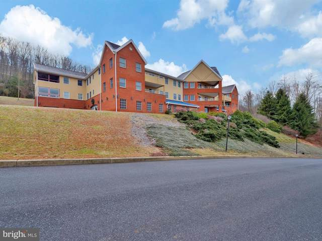 2429 Sharp Mountain Road #10, POTTSVILLE, PA 17901 (#PASK129200) :: Ramus Realty Group