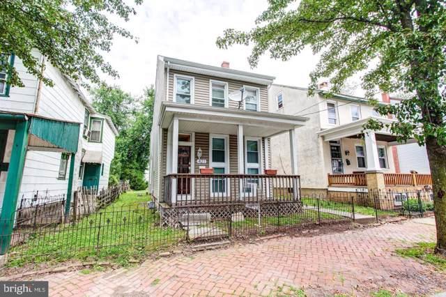 421 Beech Street, POTTSTOWN, PA 19464 (#PAMC633898) :: Viva the Life Properties