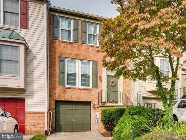 3 Championship Court L-6, OWINGS MILLS, MD 21117 (#MDBC480848) :: Bob Lucido Team of Keller Williams Integrity