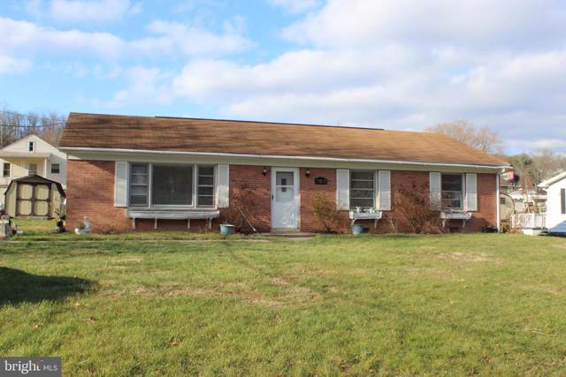 13517 Pershing Street, CUMBERLAND, MD 21502 (#MDAL133372) :: The Dailey Group