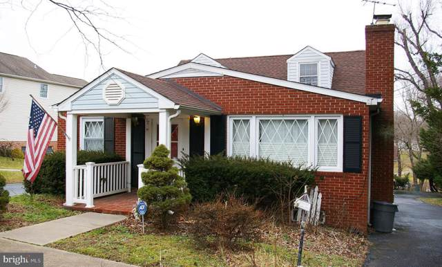 4708 White Marsh Road, BALTIMORE, MD 21237 (#MDBC480852) :: The Gus Anthony Team