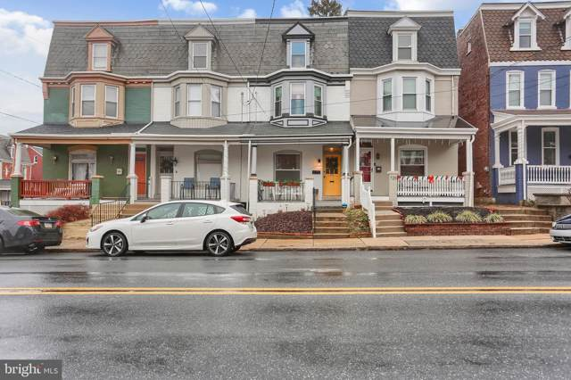 727 N Plum Street, LANCASTER, PA 17602 (#PALA156488) :: Teampete Realty Services, Inc