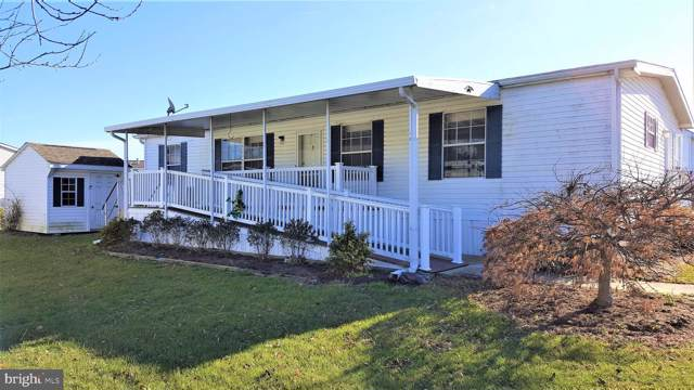 154 Aster Drive, NEW PROVIDENCE, PA 17560 (#PALA156490) :: The Joy Daniels Real Estate Group