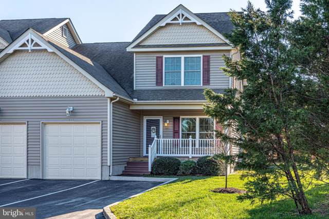 326 Williams Street 201B2, BERLIN, MD 21811 (#MDWO110958) :: RE/MAX Coast and Country